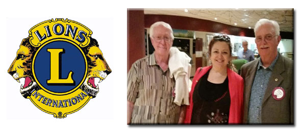 Lion Club Southport-Zip It Up for Kids